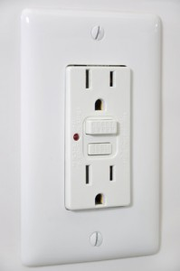 professional GFCI outlet repairs